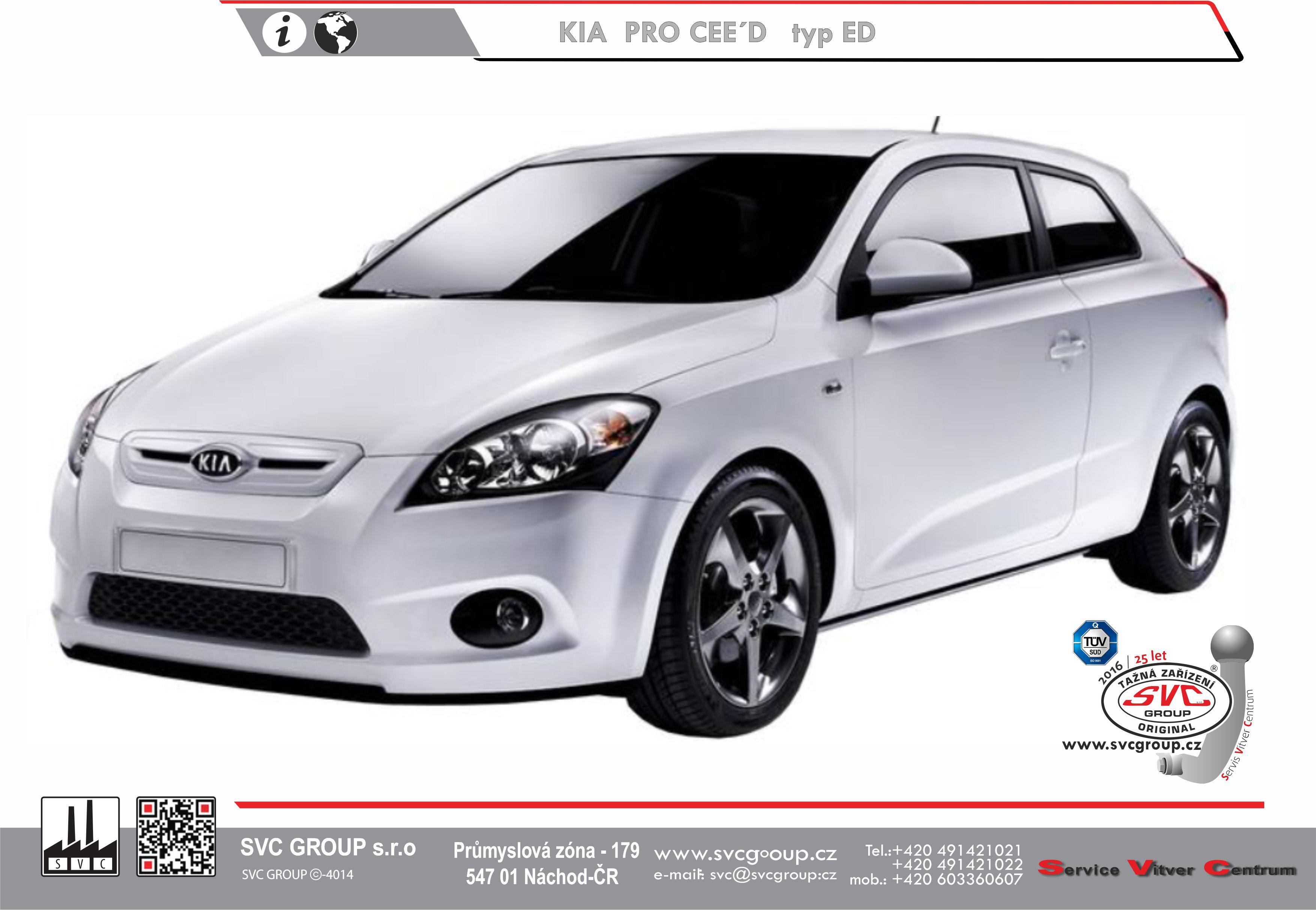Kia Pro Ceed