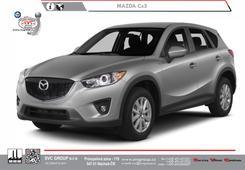 Mazda CX5  Kód vozu: KE/GH Rok výroby: 11/2011->04/2017 Výrobce tažných zařízení SVC GROUP