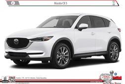 Mazda CX 5 05/2017->