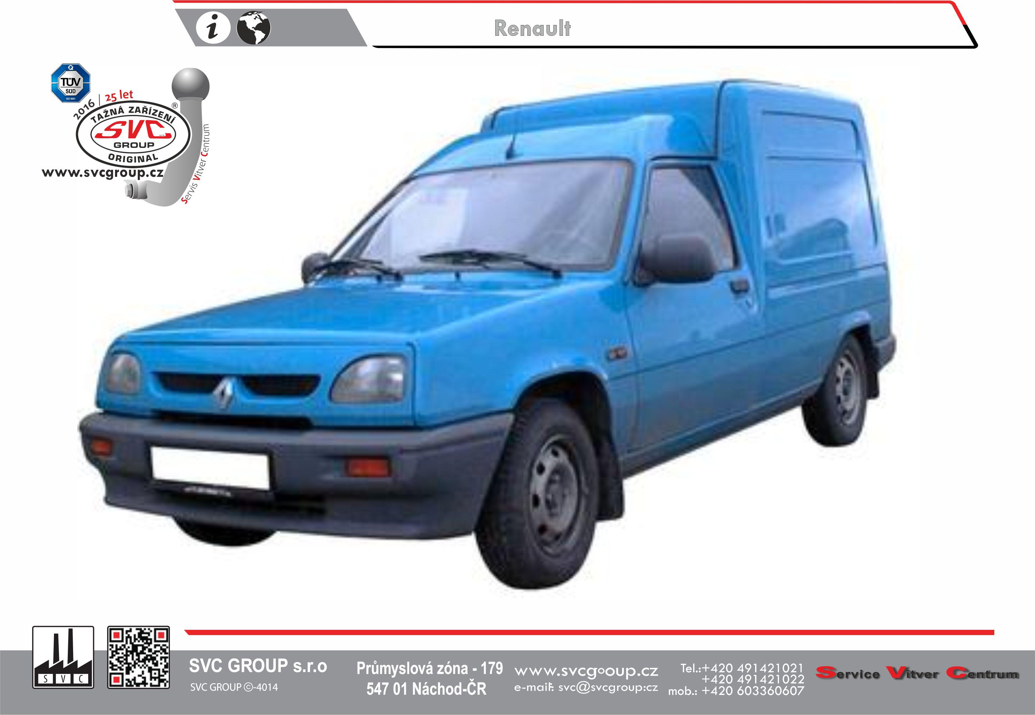 Renault 5 Expres + Rapid