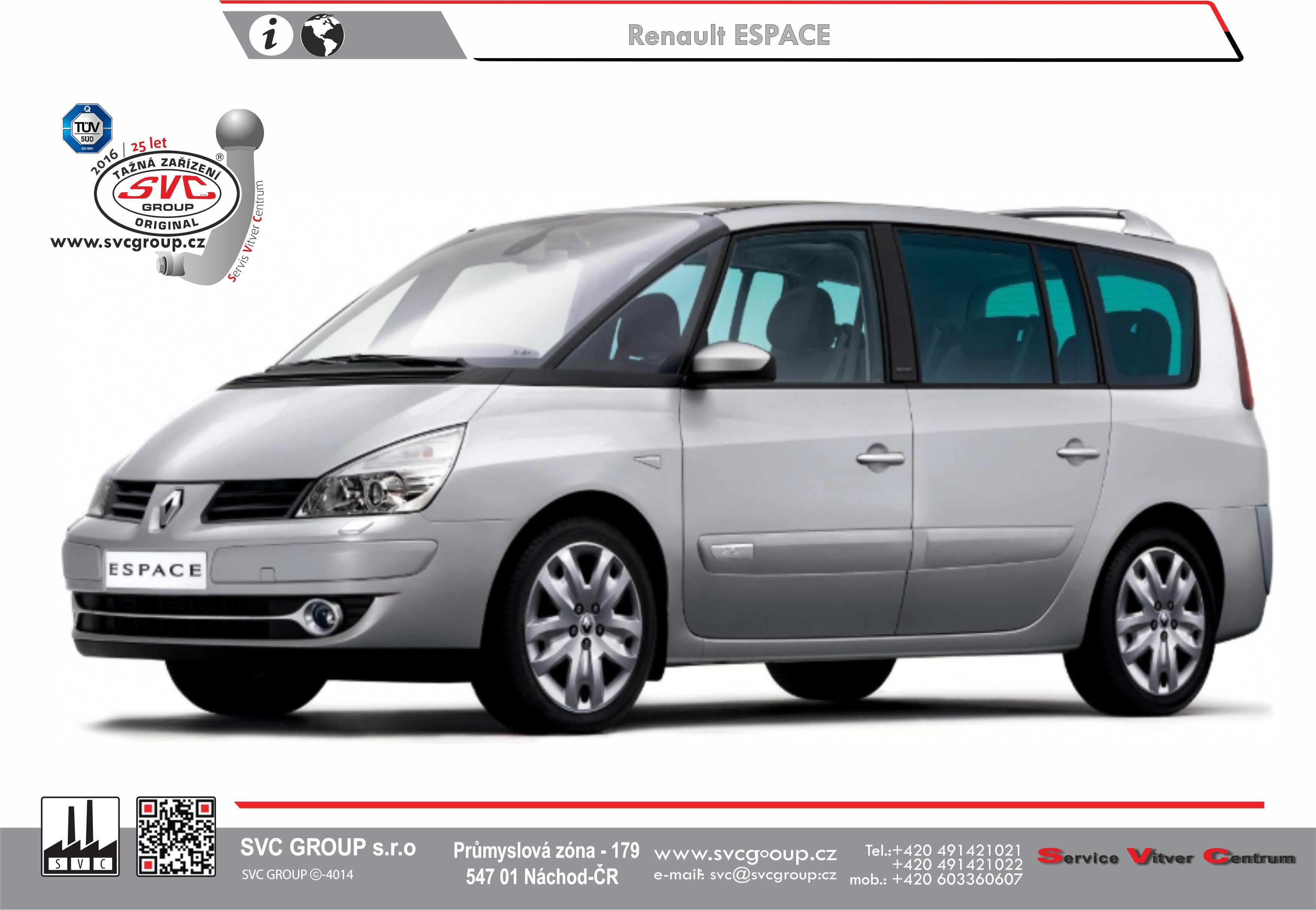 Renault Espace Typ IV