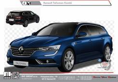 Renault Talisman 03/2016->