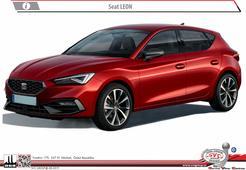 Seat Leon 04/2020->