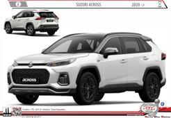 Suzuki Across 03/2020->
