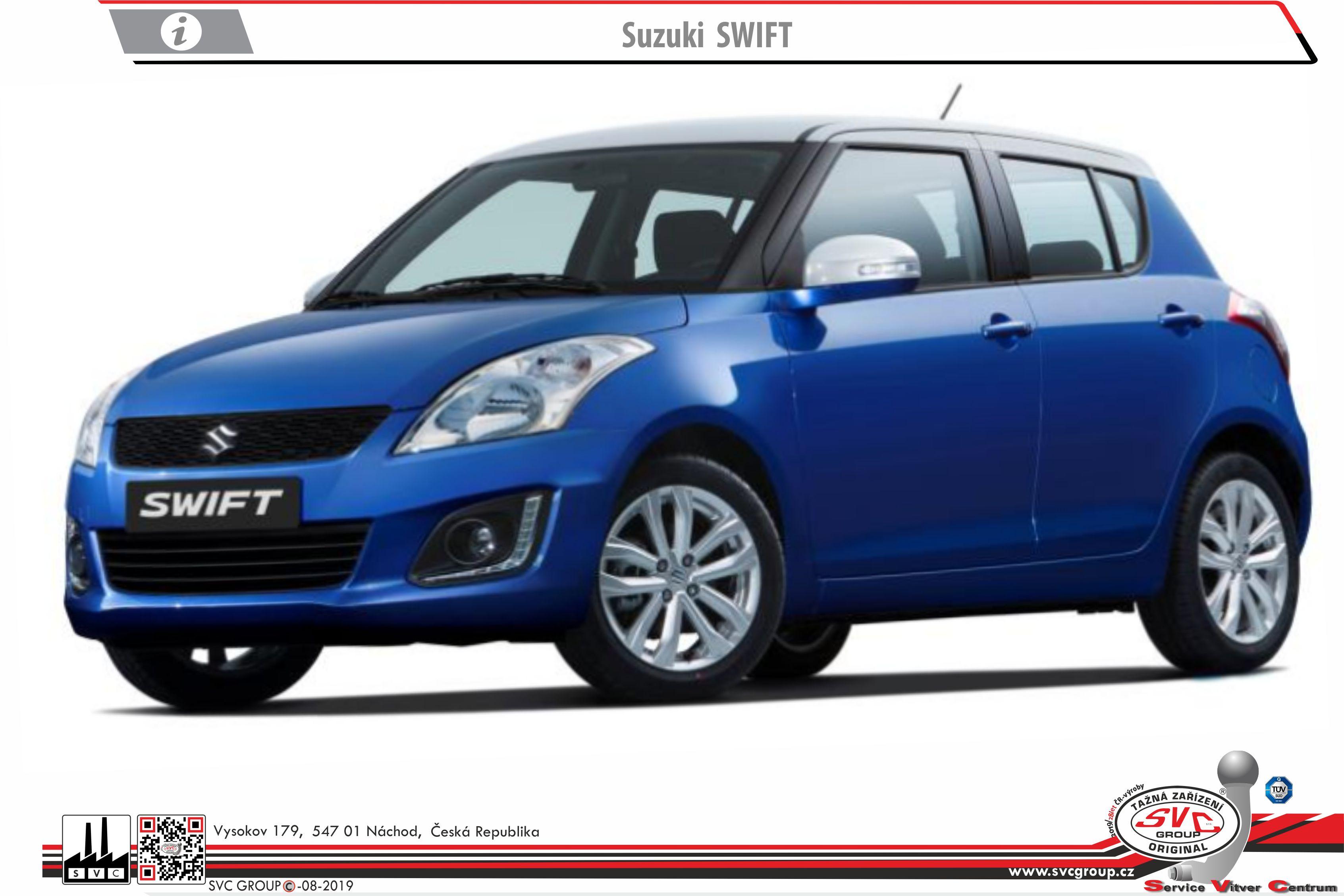 Suzuki Swift Hatchback