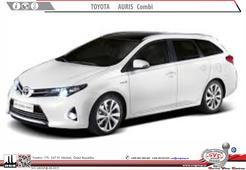 Toyota Auris 10/2012->12/2018