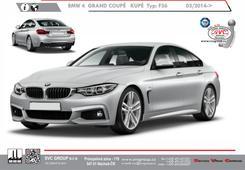 BMW 4 Série 03/2014->