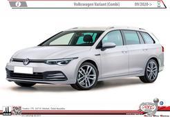 Volkswagen Golf 09/2020->